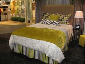 bedding ensemble