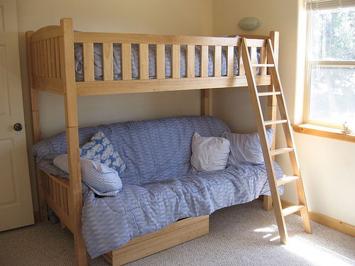 Futon Chair | Futon Bunk Bed | Home Bedroom Decor