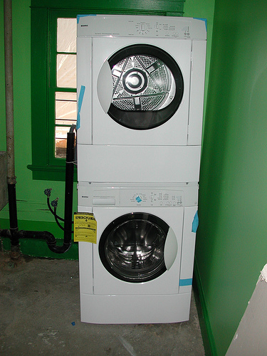 washer dryer combo washer dryer machine home bedroom decor