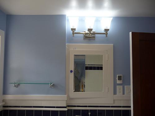 Lighting Fixtures For The Bathroom Bathroom Lighting Home Bedroom Decor
