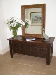 1200 shallow hall table great narrow hallways cheap console tables - Cheap entrance table ...