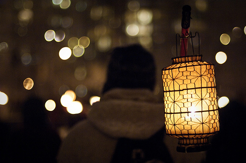 Outdoor Candle Lanterns For Your Home