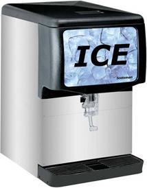 Ice Makers Ice Making Machine Home Bedroom Decor