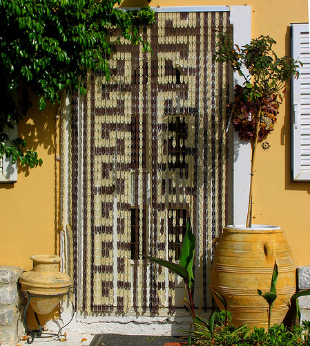 Beaded Curtains! Style and Color Index. Where to Purchase.