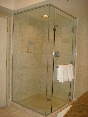 Shower Designs_walk In Shower